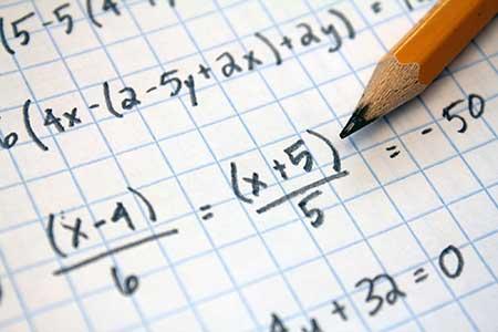 Ataşehirde matematik özel ders